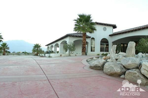 73155 Del Norte Way, Thousand Palms, CA 92276 (MLS #218013680) :: Deirdre Coit and Associates