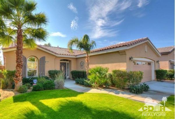 81757 Rustic Canyon Drive, La Quinta, CA 92253 (MLS #218014158) :: Team Wasserman