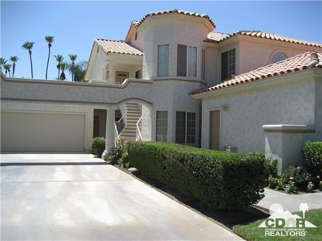 480 Evergreen Ash, Palm Desert, CA 92211 (MLS #218014694) :: Deirdre Coit and Associates