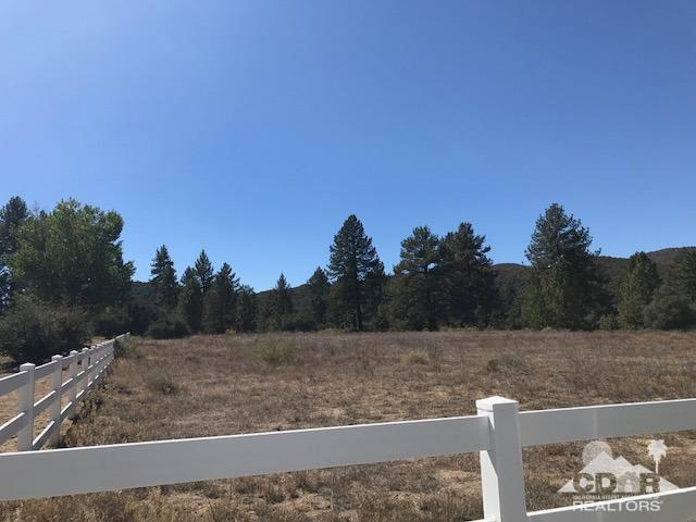 0 Devils Ladder Road, Mountain Center, CA 92561 (MLS #218014920) :: The John Jay Group - Bennion Deville Homes