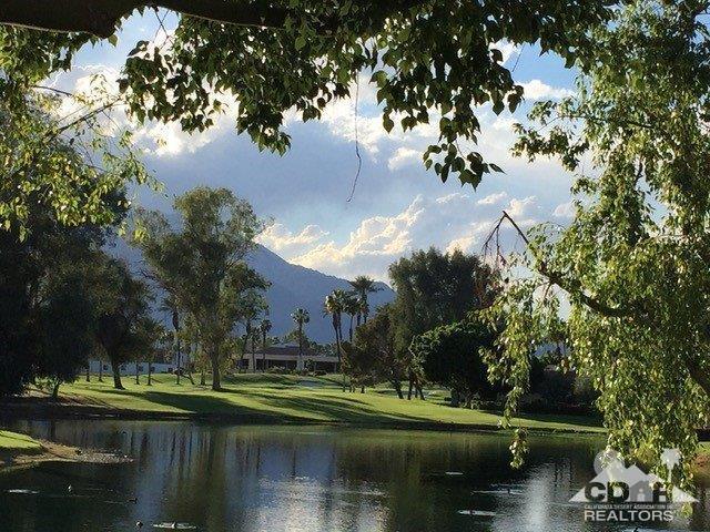 142 Racquet Club Drive, Rancho Mirage, CA 92270 (MLS #218014998) :: Deirdre Coit and Associates