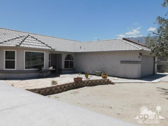 67225 Verona Road, Cathedral City, CA 92234 (MLS #218015298) :: Brad Schmett Real Estate Group
