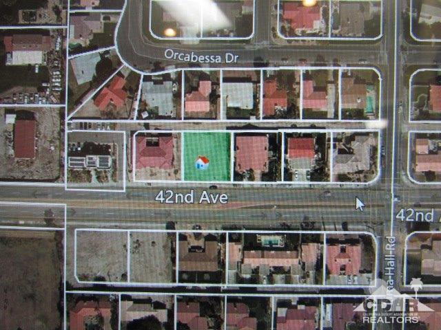 0 42 Avenue, Bermuda Dunes, CA 92203 (MLS #218016494) :: Hacienda Group Inc