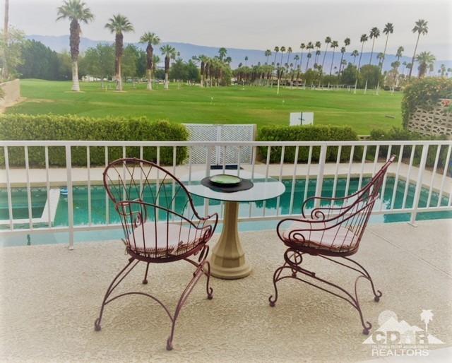 73640 Golf Course Lane A, Palm Desert, CA 92260 (MLS #218016658) :: Brad Schmett Real Estate Group