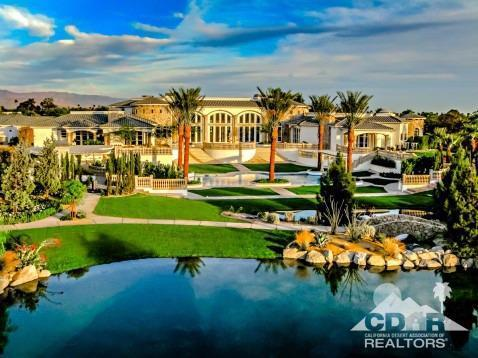 1 St Petersburg Court, Rancho Mirage, CA 92270 (MLS #218016938) :: Brad Schmett Real Estate Group