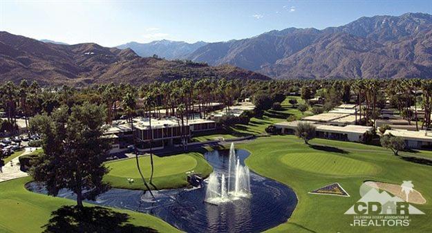 319 Westlake Terrace, Palm Springs, CA 92264 (MLS #218017478) :: The John Jay Group - Bennion Deville Homes