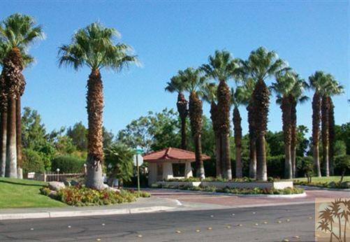 751 N Los Felices Circle #106, Palm Springs, CA 92262 (MLS #218017900) :: Team Wasserman