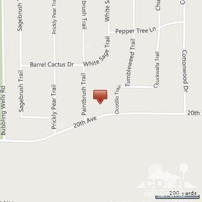 0 Avenue 20, Desert Hot Springs, CA 92240 (MLS #218018030) :: Hacienda Group Inc
