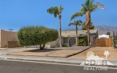 31305 San Eljay Avenue, Cathedral City, CA 92234 (MLS #218018168) :: Brad Schmett Real Estate Group