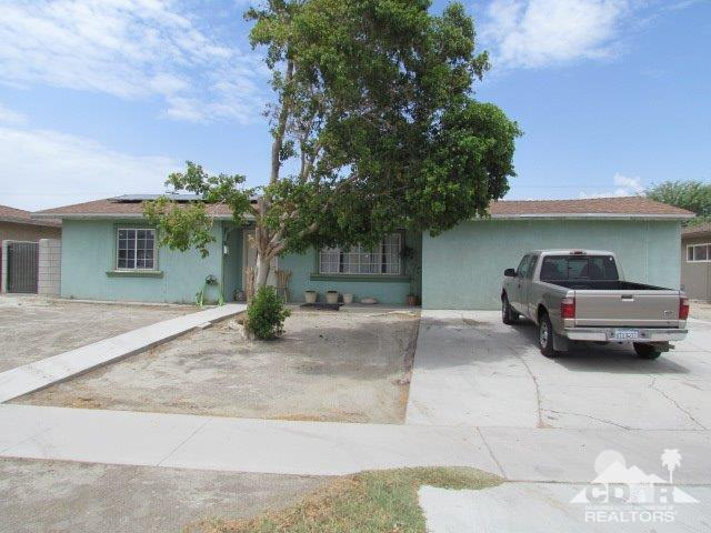 82732 Crest Avenue, Indio, CA 92201 (MLS #218018652) :: Brad Schmett Real Estate Group