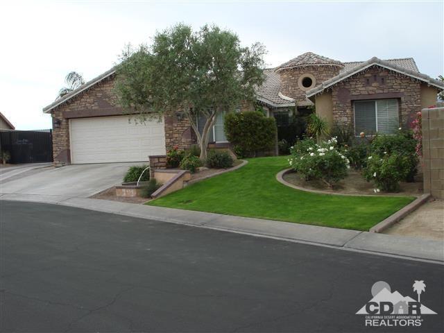 83463 N Firecliff Court, Indio, CA 92203 (MLS #218018700) :: Brad Schmett Real Estate Group