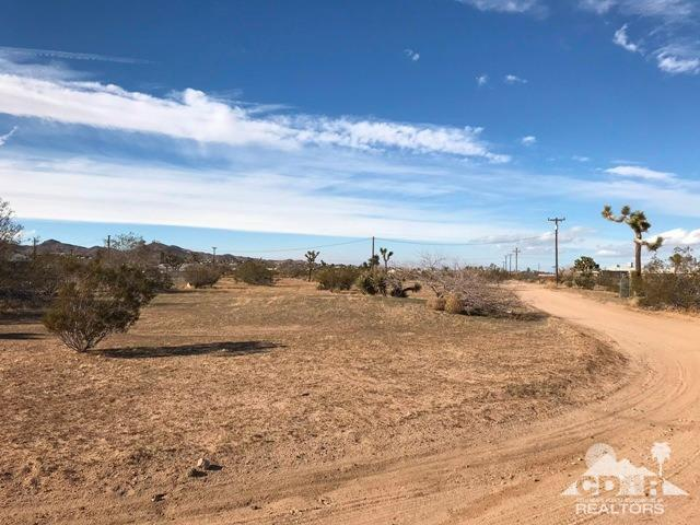 0 Flamingo Road, Yucca Valley, CA 92284 (MLS #218019160) :: Team Wasserman