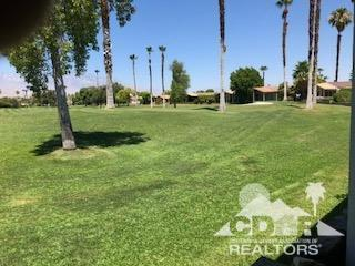 73450 Country Club Drive #246, Palm Desert, CA 92260 (MLS #218019288) :: The John Jay Group - Bennion Deville Homes