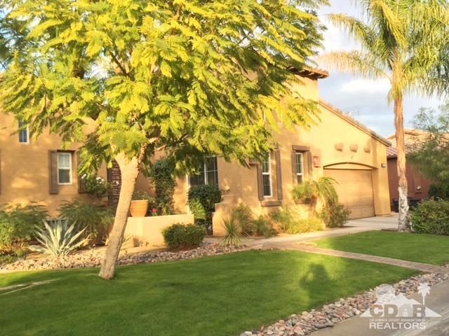 57 Via Santo Tomas, Rancho Mirage, CA 92270 (MLS #218019474) :: Brad Schmett Real Estate Group