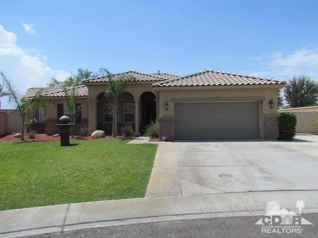 41075 Langley Court, Indio, CA 92203 (MLS #218019914) :: Brad Schmett Real Estate Group
