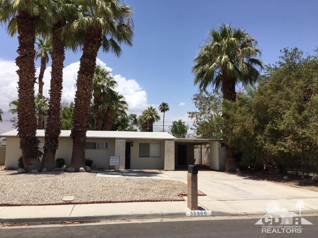 30505 Avenida Maravilla, Cathedral City, CA 92234 (MLS #218020078) :: Brad Schmett Real Estate Group