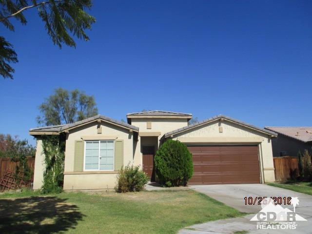 83486 Todos Santos Avenue, Coachella, CA 92236 (MLS #218020502) :: Hacienda Group Inc
