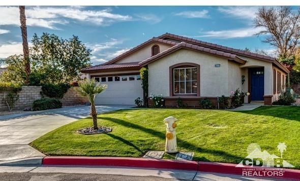 82272 Shirley Circle, Indio, CA 92201 (MLS #218020686) :: Hacienda Group Inc