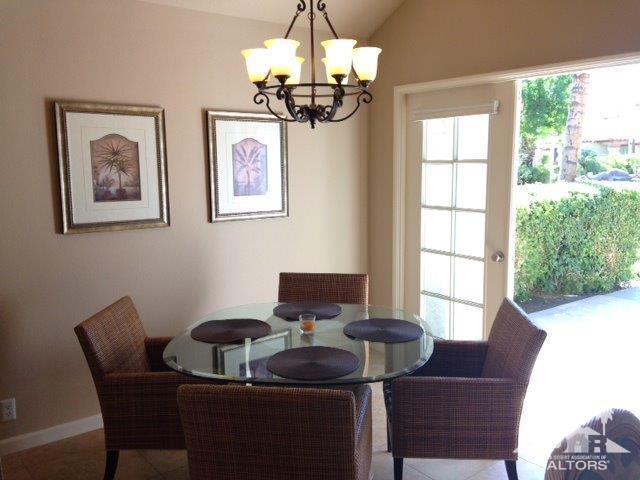 122 Avellino Circle, Palm Desert, CA 92211 (MLS #218021808) :: The John Jay Group - Bennion Deville Homes