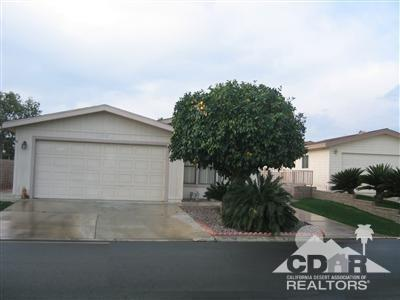 34731 Stage Drive, Thousand Palms, CA 92276 (MLS #218022000) :: Brad Schmett Real Estate Group