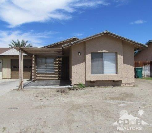 84550 Via Durango, Coachella, CA 92236 (MLS #218023248) :: Brad Schmett Real Estate Group