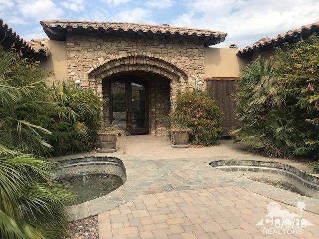 48790 San Vicente Street, La Quinta, CA 92253 (MLS #218023482) :: Deirdre Coit and Associates
