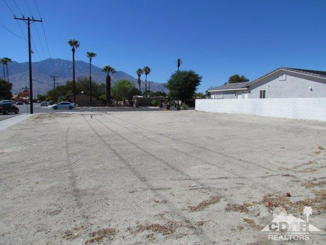 0 Cathedral Canyon Drive, Cathedral City, CA 92234 (MLS #218025168) :: Team Wasserman