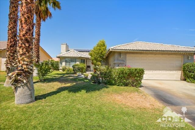 67240 Ontina Road, Cathedral City, CA 92234 (MLS #218025532) :: Brad Schmett Real Estate Group