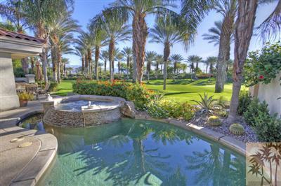 216 Eagle Dance Circle, Palm Desert, CA 92211 (MLS #218026066) :: Deirdre Coit and Associates