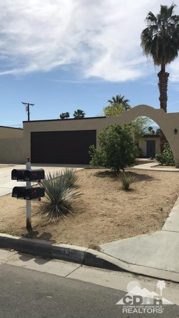 73153-73155 Catalina Way, Palm Desert, CA 92260 (MLS #218026362) :: The John Jay Group - Bennion Deville Homes