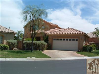 80227 Spanish Bay Drive, Indio, CA 92201 (MLS #218027060) :: Team Wasserman
