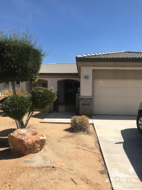 36188 Rancho Aldea, Cathedral City, CA 92234 (MLS #218028594) :: Brad Schmett Real Estate Group