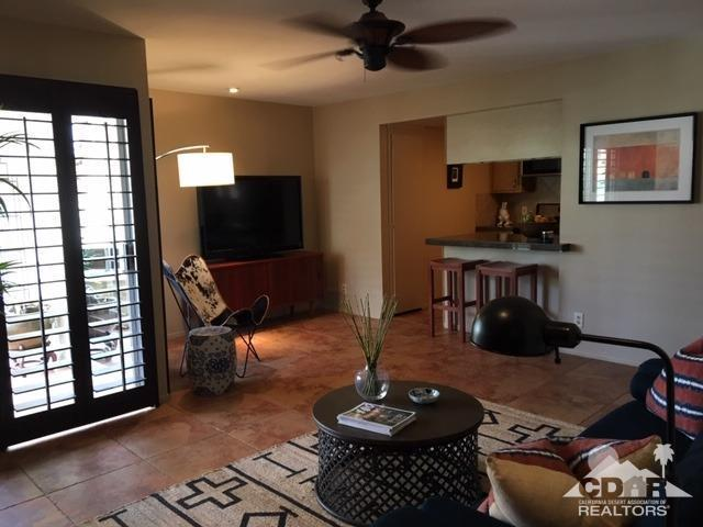1552 S Camino Real #233, Palm Springs, CA 92264 (MLS #218028716) :: Deirdre Coit and Associates