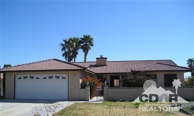 9102 Jones Court, Desert Hot Springs, CA 92240 (MLS #218030088) :: Team Wasserman