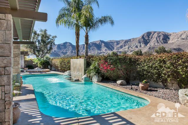 78 Mayfair Drive, Rancho Mirage, CA 92270 (MLS #218031648) :: Brad Schmett Real Estate Group