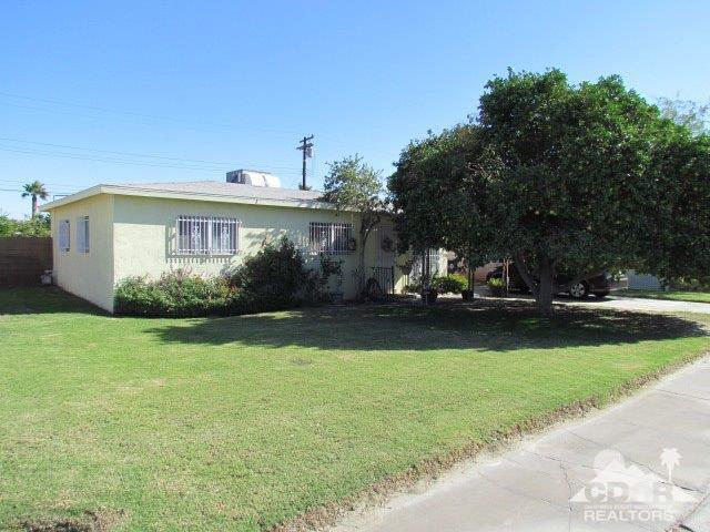 43662 Pueblo Street, Indio, CA 92203 (MLS #218031938) :: Hacienda Group Inc