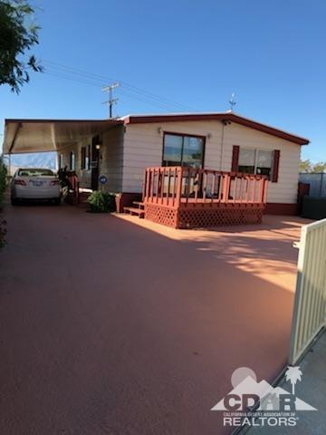 69250 Fairway Drive, Desert Hot Springs, CA 92241 (MLS #218032250) :: Hacienda Group Inc
