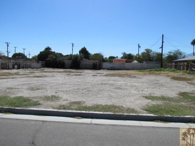 0 Sonora Avenue, Indio, CA 92201 (MLS #218032564) :: Brad Schmett Real Estate Group