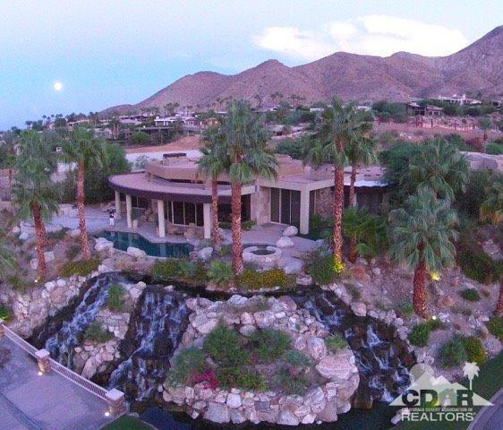 62 Hillcrest Drive, Rancho Mirage, CA 92270 (MLS #218033236) :: Brad Schmett Real Estate Group