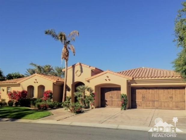 79338 Cetrino, La Quinta, CA 92253 (MLS #218033654) :: Brad Schmett Real Estate Group