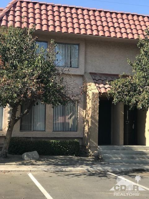 82567 Avenue 48 #65, Indio, CA 92201 (MLS #218034310) :: Brad Schmett Real Estate Group