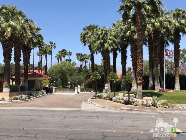 2820 N N Arcadia Court #105, Palm Springs, CA 92262 (MLS #218034336) :: Brad Schmett Real Estate Group