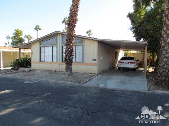 80000 Avenue 48 #157, Indio, CA 92201 (MLS #218034790) :: Hacienda Group Inc