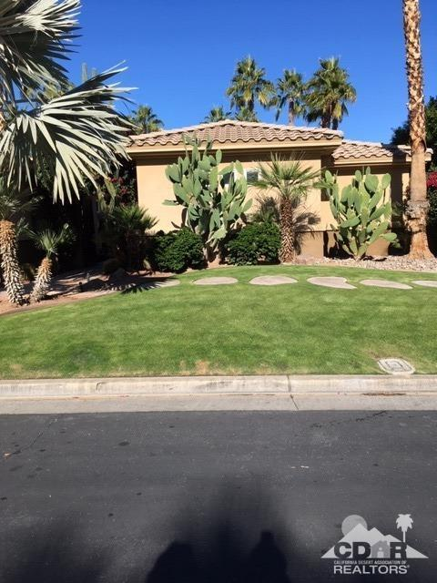 18 Via Palmira, Palm Desert, CA 92260 (MLS #218035678) :: Brad Schmett Real Estate Group