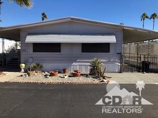 356 Trading Post, Cathedral City, CA 92234 (MLS #219000113) :: The Jelmberg Team