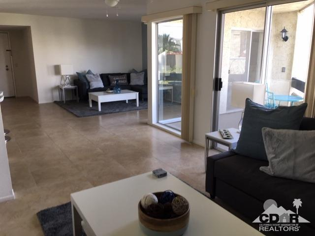 1500 S Camino Real 202A, Palm Springs, CA 92264 (MLS #219000961) :: The John Jay Group - Bennion Deville Homes