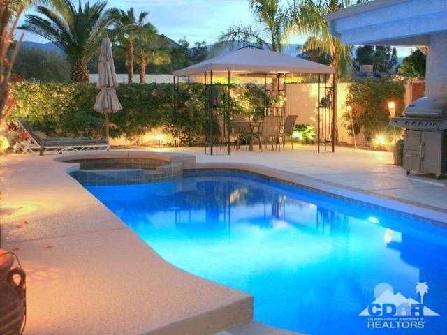 43080 Tennessee Avenue, Palm Desert, CA 92211 (MLS #219001691) :: The John Jay Group - Bennion Deville Homes