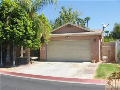 47800 Madison Street #230, Indio, CA 92201 (MLS #219001891) :: The John Jay Group - Bennion Deville Homes