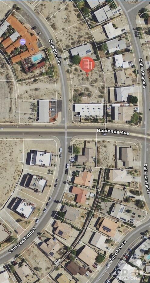 18 Club Circle Drive, Desert Hot Springs, CA 92240 (MLS #219002195) :: The Jelmberg Team