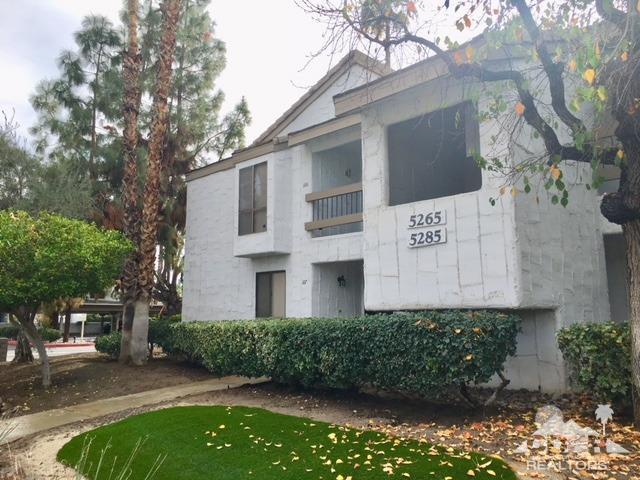 5285 E Waverly Drive #106, Palm Springs, CA 92264 (MLS #219002339) :: Team Wasserman